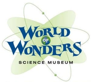 World of Wonders Lodi