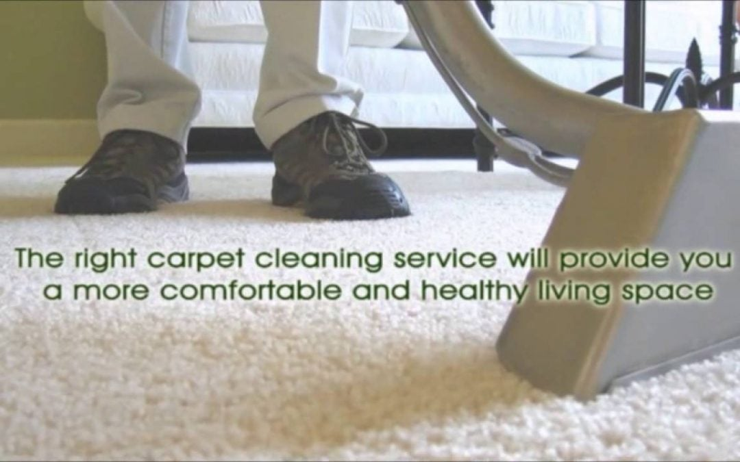 Why Should You Hire A Cleaning Company?
