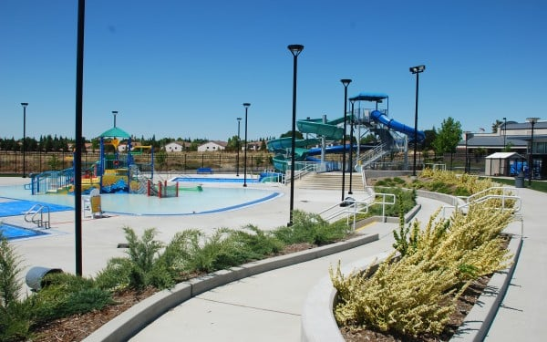 antelope community park