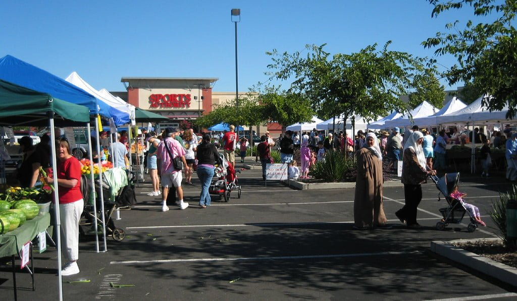 Sprouts Farmer's Market in Elk Grove CA