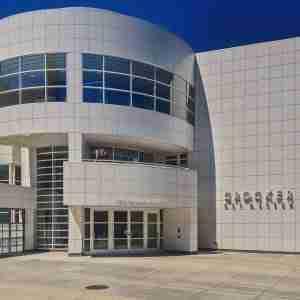 Crocker Art Museum Sacramento
