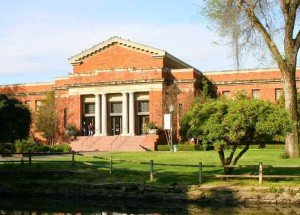 Haggin Museum Stockton