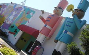 Stockton Childrens Museum