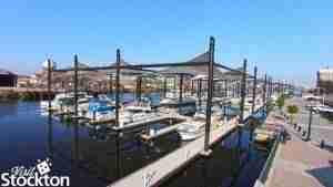 Stockton Marina