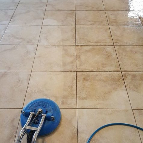 tile cleaning 1