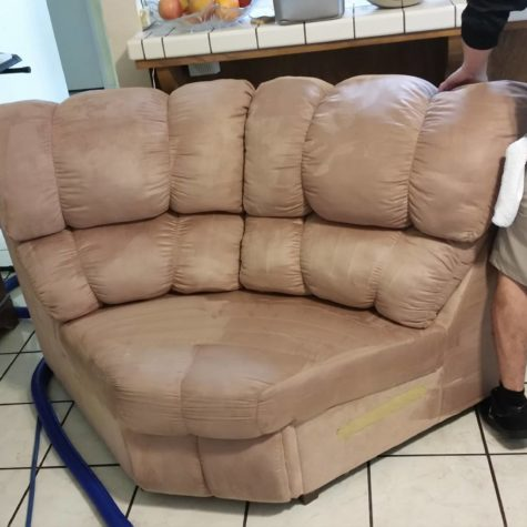 upholstery cleaning after 1