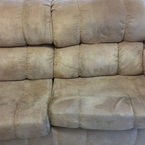 upholstery cleaning before 2